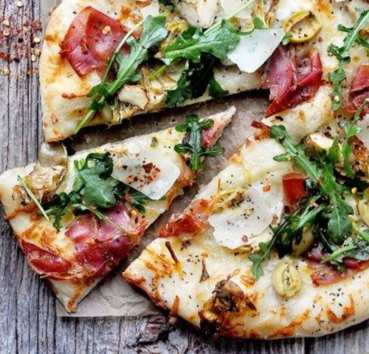 pizza toppings, 7 Pizza Toppings You Should Try At Your Next Party