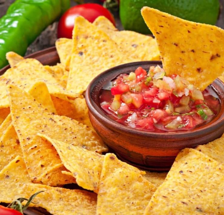 Cinco De Mayo Party Food Recipes You Need To Make