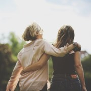 How To Help A Friend Who Can't Leave Her Relationship