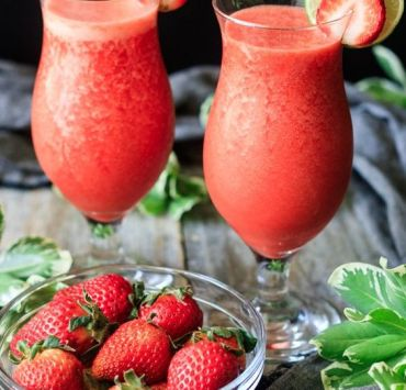 Best Summer Cocktails To Start With For First-Time Drinkers