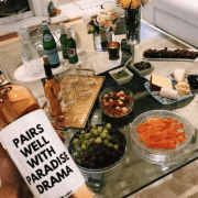 Bachelor Viewing Party Ideas, Bachelor Viewing Party Ideas For You And Your Girlfriends