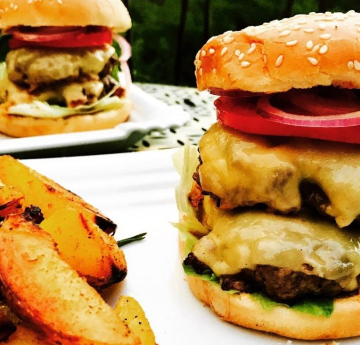 10 Crafty Burger Recipes For Your Summer Grilling