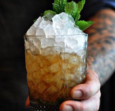 Traditional Mixed Drinks, Traditional Mixed Drinks To Tentatively Taste