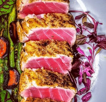 10 Fun Fish Recipes For Summer Festivities