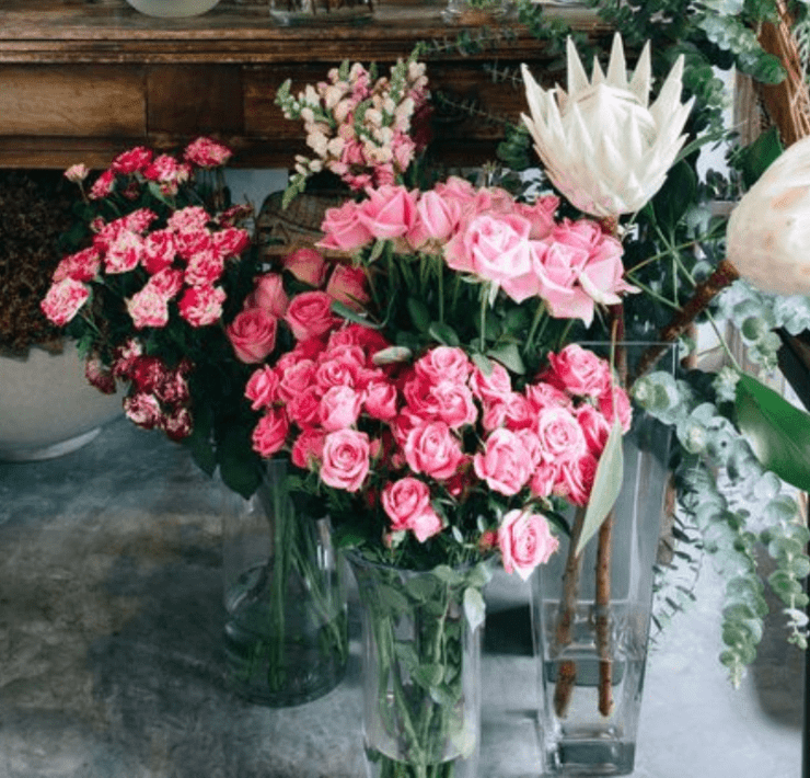 The Mother's Day Flower Arrangement To Get Your Mom Based On Her Zodiac Sign