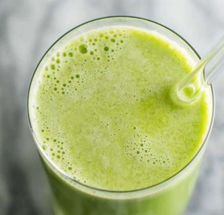 Juice Recipes For When You Want To Bring Back The Juice Cleanse