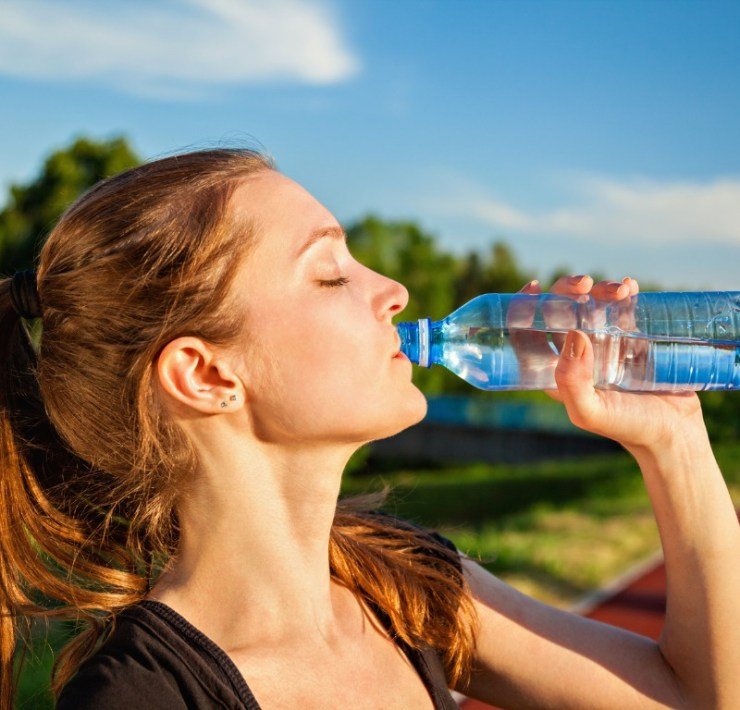 10 Reasons Why You Should Be Drinking More Water