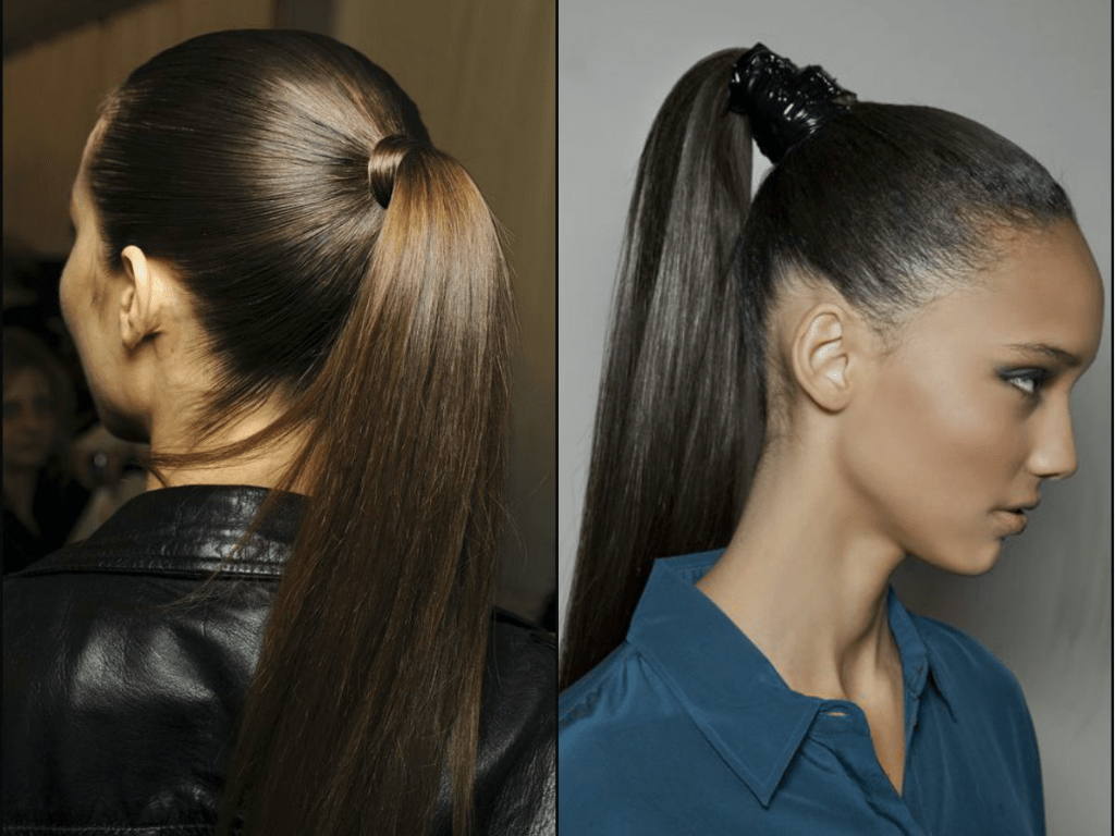 12 Easiest Hairstyles For Your Important Zoom Meetings