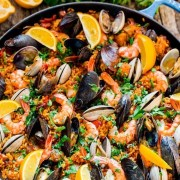 8 Spanish Recipes You Want To Try