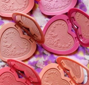Try These Blush Colors For Every Skin Tone