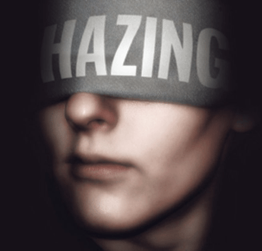hazing, Would You Ever Go Through Hazing to Be Part of a Group?