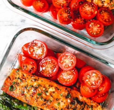 10 Healthy Ideas For Meal Prepping
