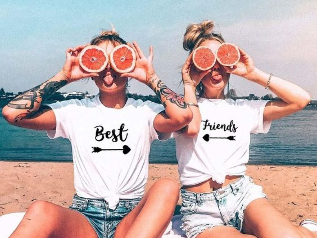 5 Things They Didn't Tell You About When You Miss Your Best Friend