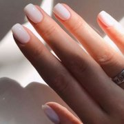 Salon Style Manicure At Home, How To Get A Salon Style Manicure At Home