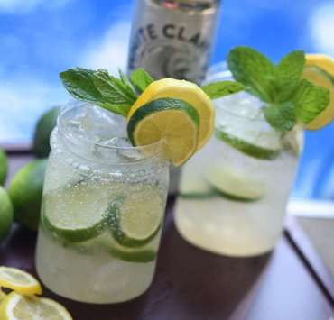 10 Wine Cooler Cocktails You'll Want To Make This Summer