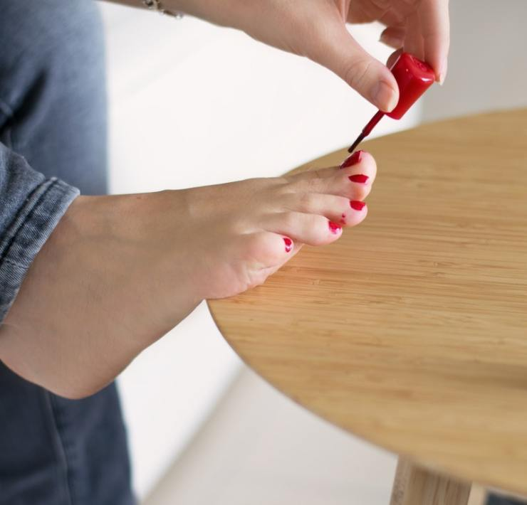 8 Essentials To Get A Salon Pedicure At Home