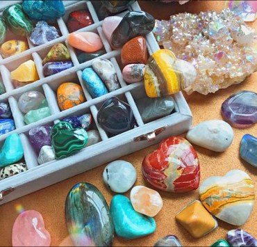 10 Must Have Crystals For Beginners