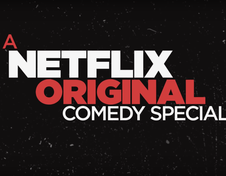 10 Best Standup Specials on Netflix