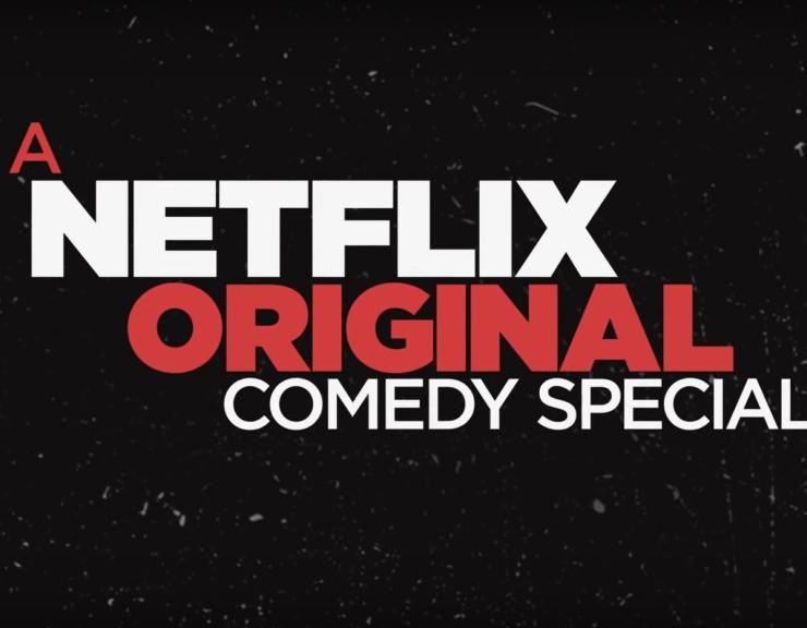 Netflix, 10 Best Standup Specials on Netflix