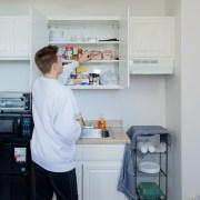 Dorm Kitchen, 10 Essential Tools For Your Dorm Kitchen