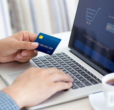 How To Resist Online Shopping When You're Stuck At Home