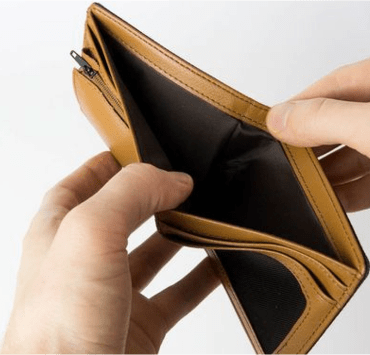 What To Do If You Live Paycheck By Paycheck