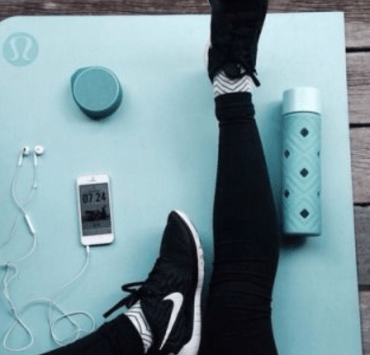 10 Ways to Stay Active While You're Still At Home