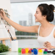 Unleash Your Inner Artist With These Painting Tutorials