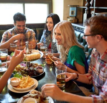 6 Amazing Portland Restaurants Like No Other