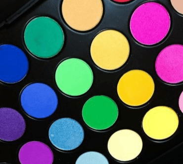 Rainbow Makeup Looks, 15 Rainbow Makeup Looks To Show Your Pride