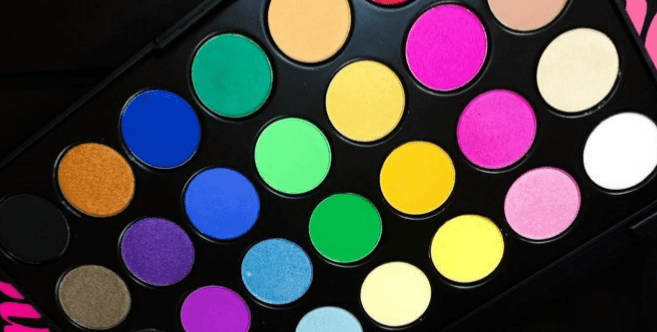 15 Rainbow Makeup Looks To Show Your Pride