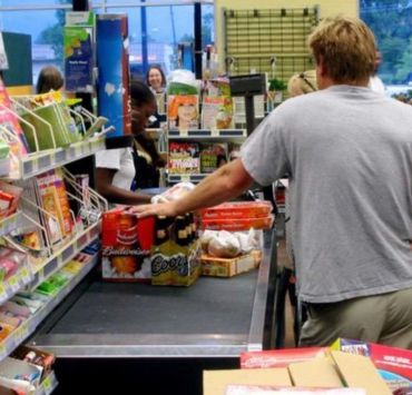 How COVID-19 Has Affected Customers And How Grocery Store Employees Are Handling It