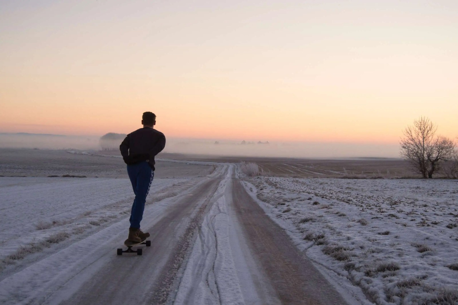 Long-Boarding, Why Long-Boarding Is The Perfect Full-Body Workout