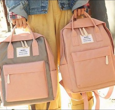 Backpacks, 15 Backpacks Perfect For Your Return To College