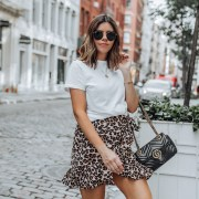 Fall Outfits, 23 Skirt Fall Outfits That Are Sexy AF