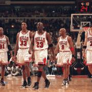 Sports Teams, 12 Sports Teams That Should Get The Last Dance Treatment