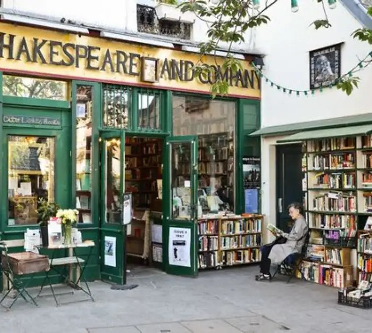 10 Cities Bookworms Will Love