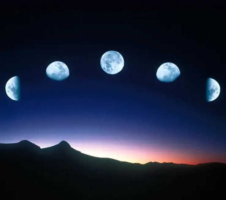 What's The Meaning Of Full Moons and New Moons For My Zodiac Sign?