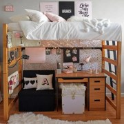 Dorm Room, 20 Items You Need To Have In Your Dorm Room This Year