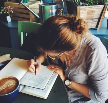 start journaling, 10 Reasons Why You Should Start Journaling