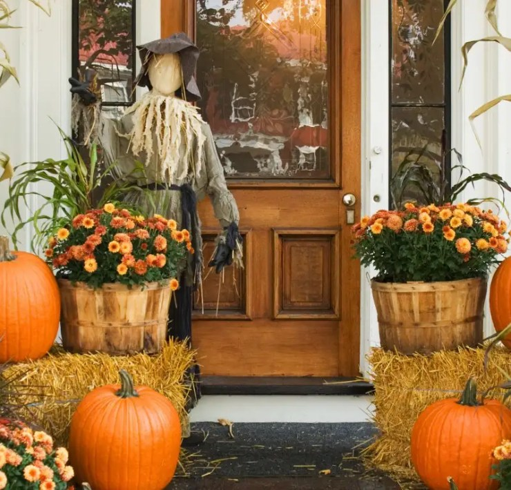 How To Prepare Your Home For Fall This Year