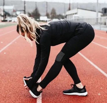Track Workouts, 10 Track Workouts For The Busy Student