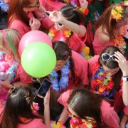 10 Things You Can Talk About With A PNM During Formal Recruitment