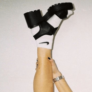 The 12 Pairs of Shoes Every College Girl Needs