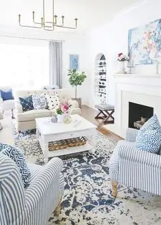 5 Simple Ways To Give Your Home A Summer Makeover