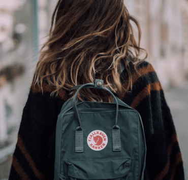 Back To College, All The Items You'll Want In Your Backpack When You Go Back To College