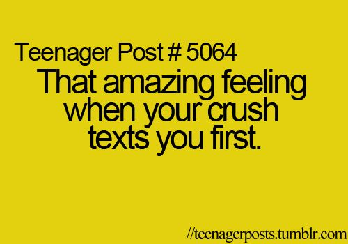 10 Memes That Perfectly Describe How It Feels To Text Your Crush
