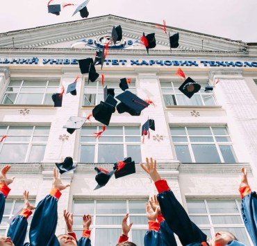 What To Expect if You Just Graduated From College
