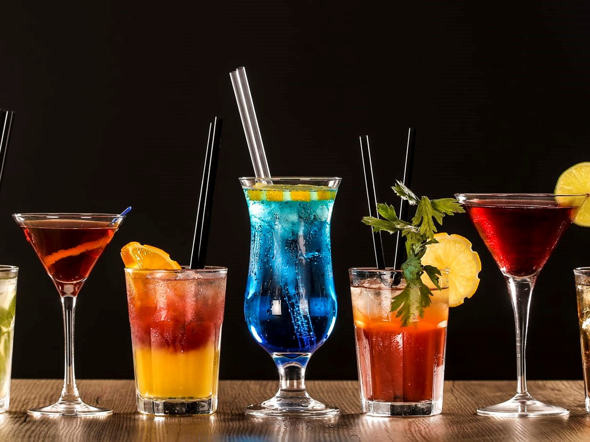 cocktail recipe, 10 Stellar Cocktail Recipes That Will Quench Your Thirst