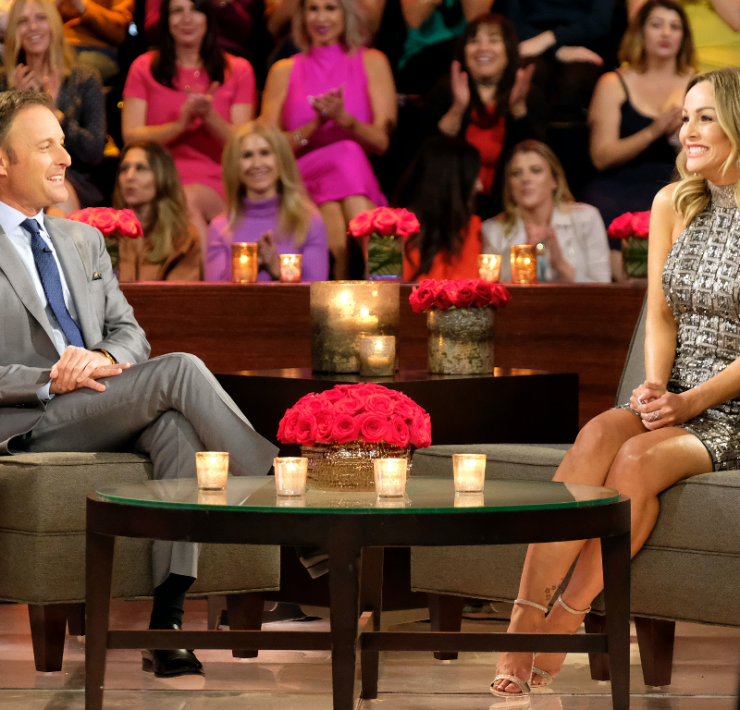 10 Questions We Have About The Bachelorette Filming In Quarantine